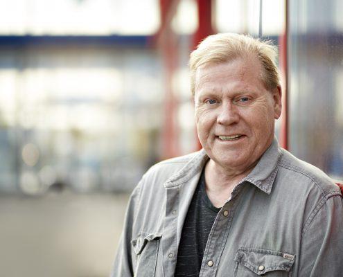 Jan Israelsson